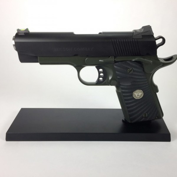 1911 CCO / OFFICER- Aluminum,  Black Anodize