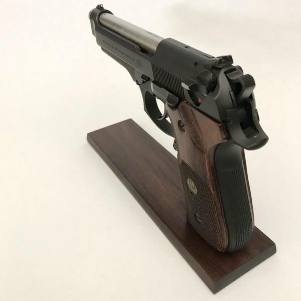 Beretta 92/96 Cocobolo