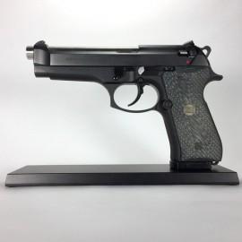 Beretta 92/96,  Black Anodize