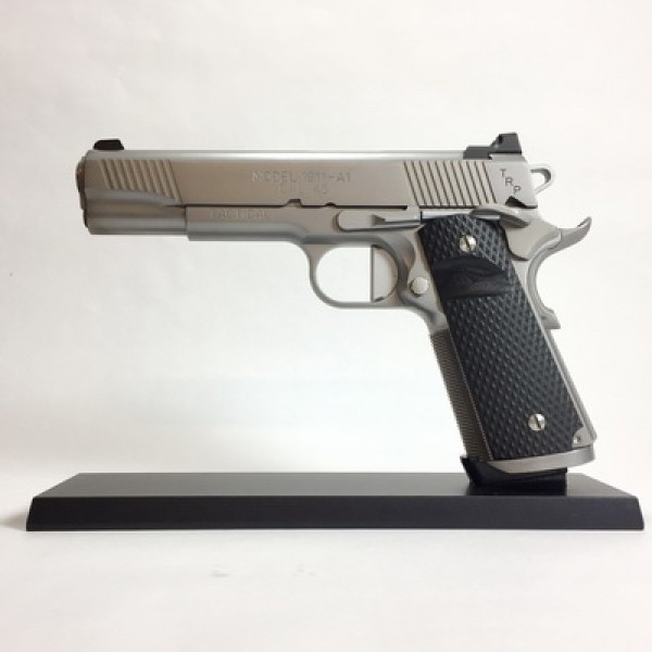 1911 BP Aluminum - Black Anodize
