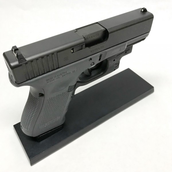 Glock, COMPACT Size MAG 9mm/.40/.357