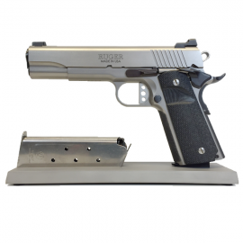 COLLECTOR SERIES - 1911 GI Stainless Steel - Matte Finish